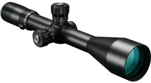 Bushnell Elite Long Range Rifle Scope