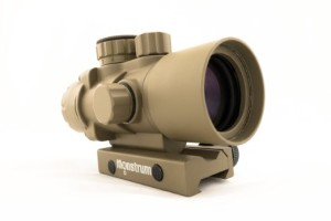 Monstrum Tactical Night Vision Scope
