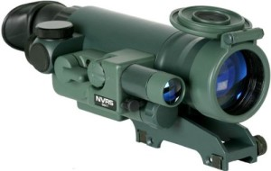 Yukon NVRS Night Vision Scope