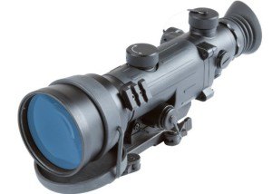 Armasight Vampire Scope For Hunting At Night