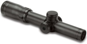 Bushnell Elite Tactical Scope