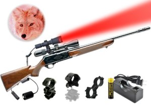 Light For Varmint Hunting
