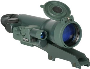 Yukon Varmint Rifle Scope