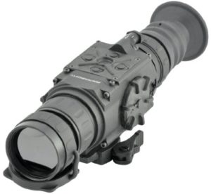 Armasight Expensive Rifle Scope Choice