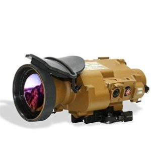 Flir System Most Expensive Rifle Scope