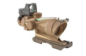Trijicon Top Rifle Scope