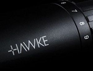 Hawke Rifle Scopes Reviews