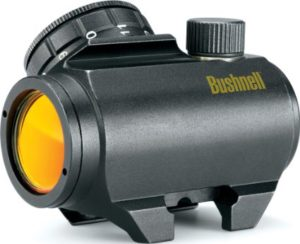 Bushnell 3 MOA Red Dot Scope