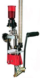 9mm Reloader Press