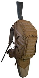 Lo Drag Rifle Backpack