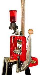 Load Master Progressive Reloading Press