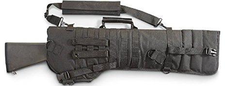 NcStar Rifle Scabbard