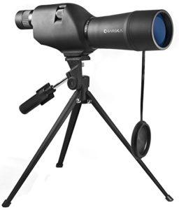 Waterproof Spotting Scope Review