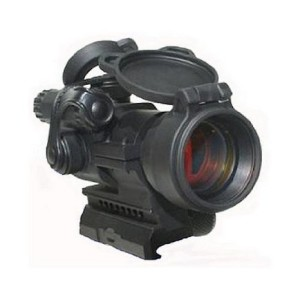 Aimpoint Pro Patrol Rifle Scope Review