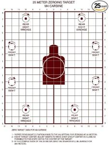 Zero In Target