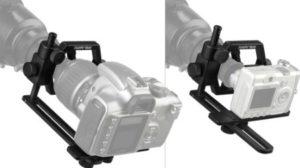 Air Soft Rifle Camera