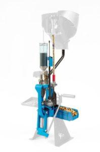Dillion Precision Reloading Press