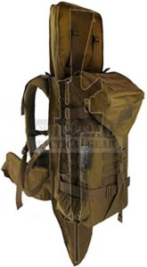 Zapt Rifle Carry Case Backpack